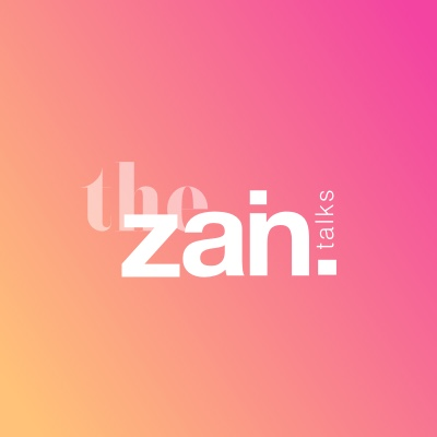 The Zain Talks preview